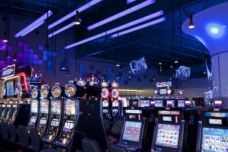 Плюсы бесплатной игры на игровых автоматах онлайн